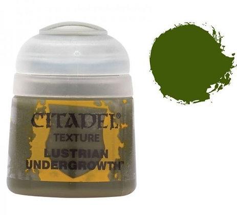 CITADEL 26-03 Lustrian Undergrowth Texture Paint