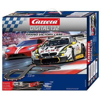 CARRERA-30019 Future Release Grand Victory Lane Digital Set