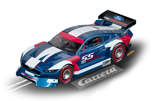 CARRERA-27637 Ford Mustang GTY #55