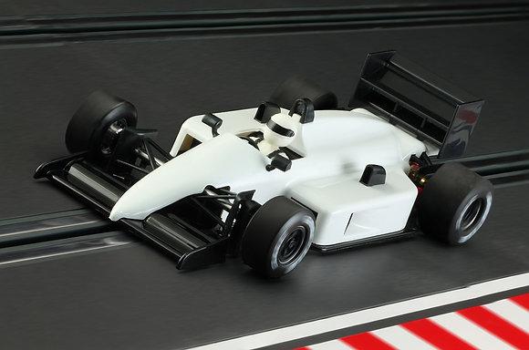 NSR 118IL F1 86/89 WHITE KING 21 EVO