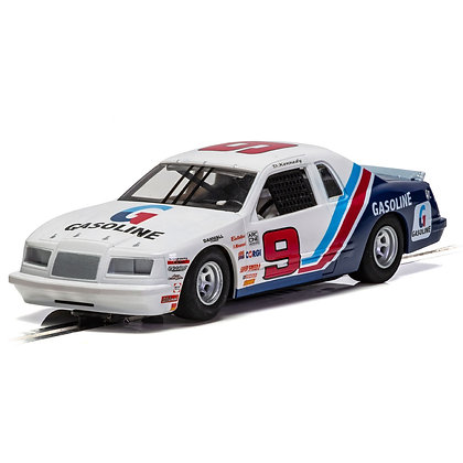 SCALEXTRIC C4035 Ford Thunderbird Blue & White New Tooling 2019