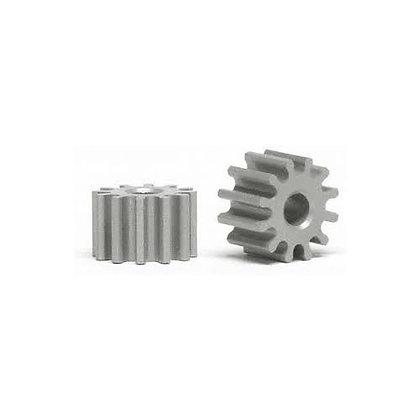 SLOT.IT PI6512E 12T Ergal sidewinder pinion gear 6.5mm (2 per)