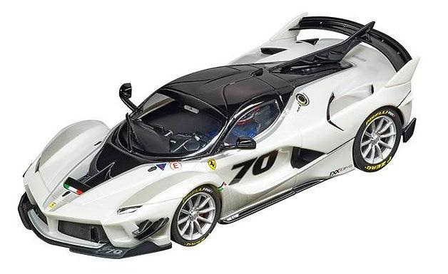 CARRERA-27644 Ferrari FXX K Evoluzione No 70
