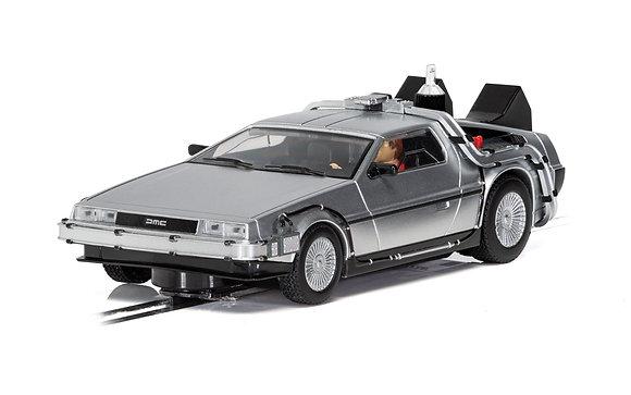 SCALEXTRIC C4249 Future Release DeLorean – Back To The Future Part 2