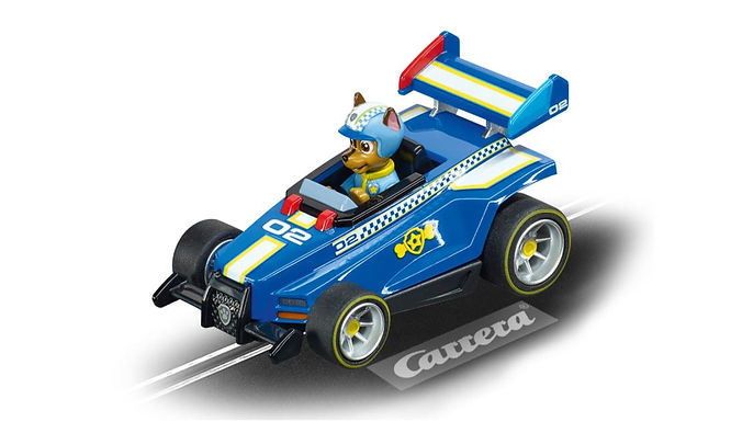 CARRERA GO!!!-64175 Paw Patrol Ready Race Rescue Chase