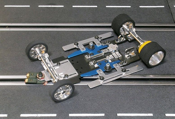 PLAFIT 1900S Assembled Rolling Chassis