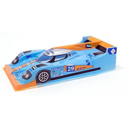 JK-O1B114BU2 Ready to Race - 1:24 Scale - Custom Paint