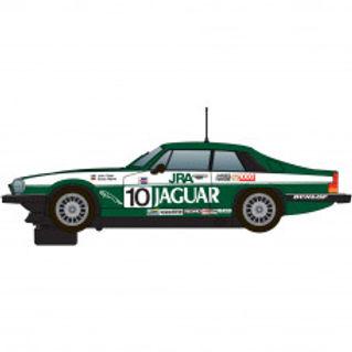 SCALEXTRIC-C4214 Jaguar XJS 1985 Bathurst Winner