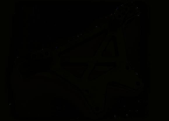 TRAXXAS 4917R Shock Tower (1)