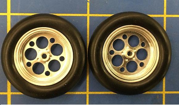 JDS 7004 3/4 O-ring Champ 5000 Drag Front Wheels