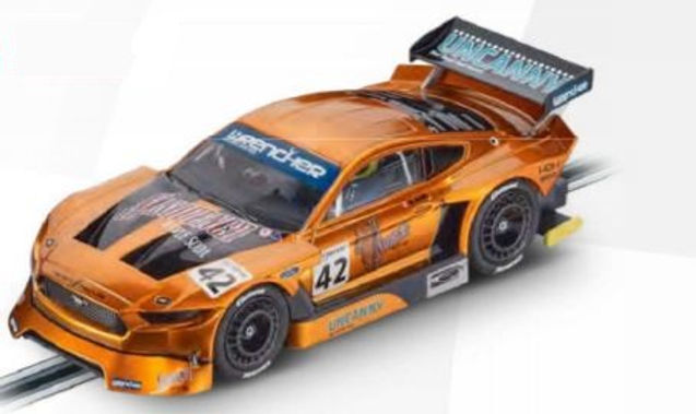 CARRERA-30976  Future Release Digital Ford Mustang GTY #42