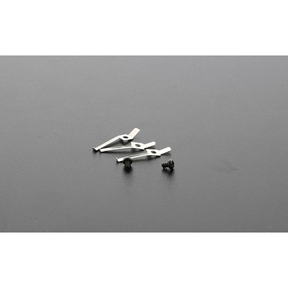 SCALEXTRIC-W8491 Contacts and Screws