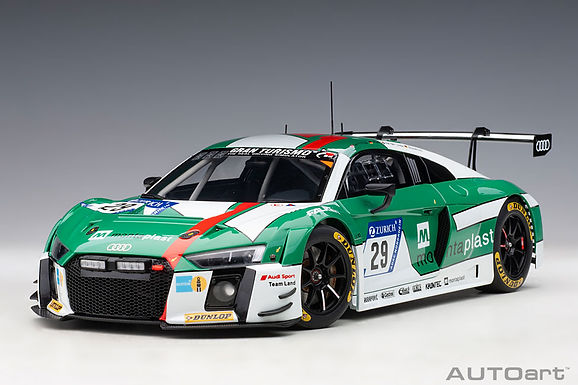 "CARRERA-30911 Digital Audi R8 LMS ""No.29"", Winnder 24h Nurburgring"