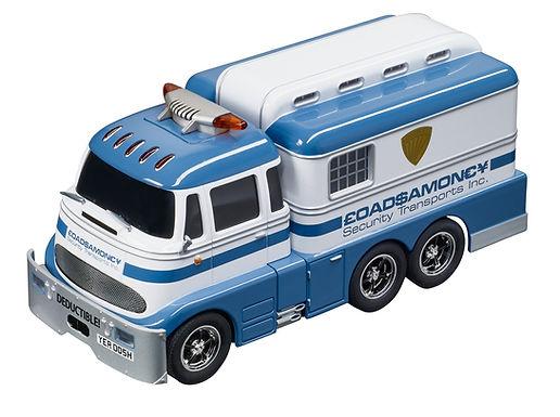 CARRERA-30977 Digital CARRERA- Money Transporter