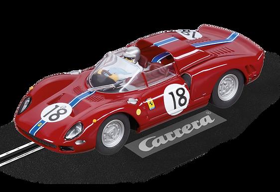 CARRERA 27536 Evo Ferrari 365 P2 #18