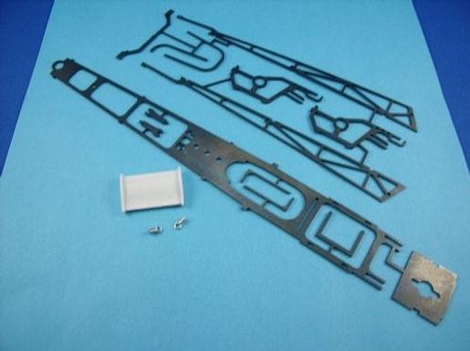 JDS-2012 Nostalgia Digger Chassis Kit