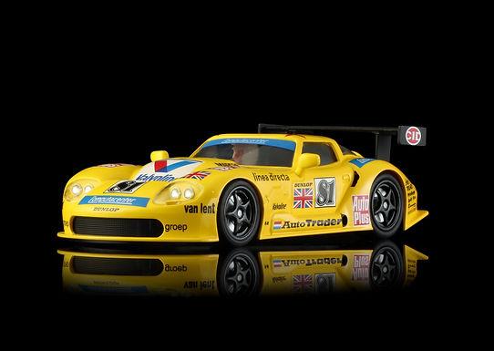 REVOSLOT-0008 Marcos LM600 GT2 No.81 Valvoline
