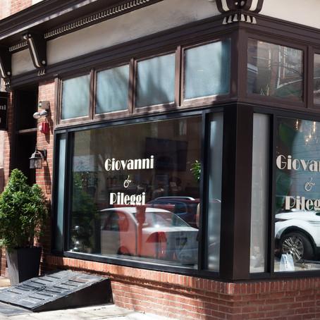 Giovanni & Pileggi