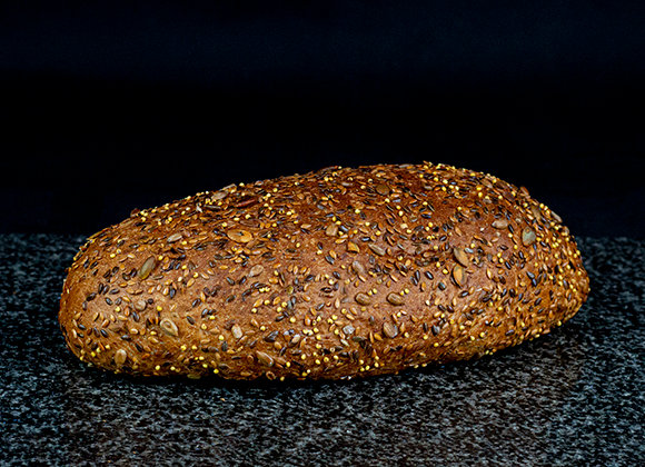 400g MULTISEED BLOOMER THICK SLICED