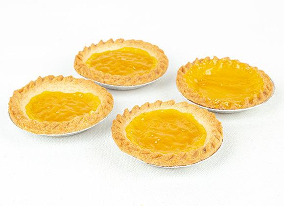 Lemon Tarts x 4