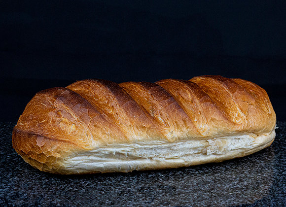 400g WHITE BLOOMER THICK SLICED