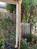 verandah repair