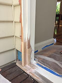 Door-frame-repair