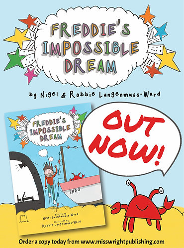 Freddie's Impossible Dream