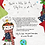 Thumbnail: Silly Eric's Countdown To Christmas - Picture Book