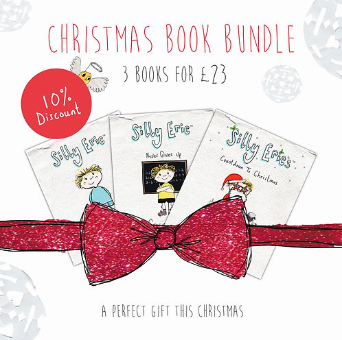 Early Birdy Christmas Bundle