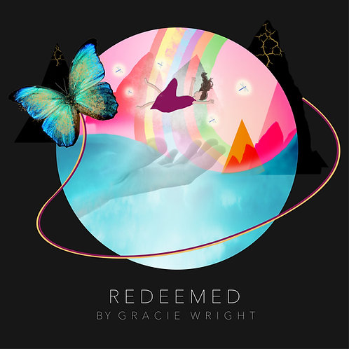 New EP REDEEMED