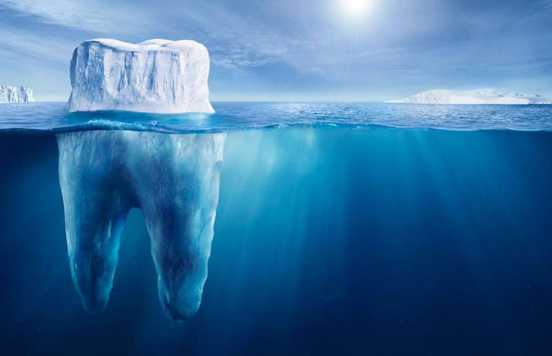 Dentes Sensíveis no Inverno
