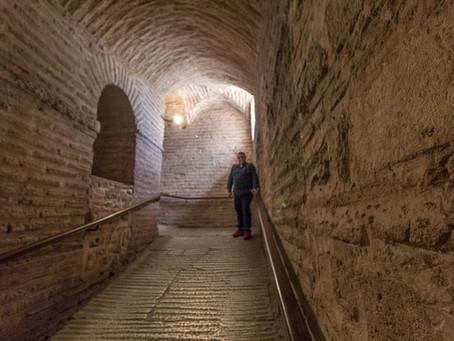 Hagia Sofia, uma anciã impressionante. Parte 02