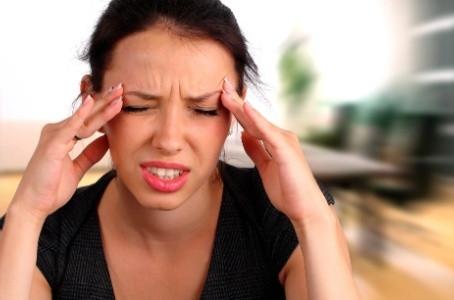 O estresse e a dor facial.