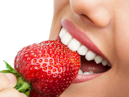 8 dicas para manter os dentes brancos