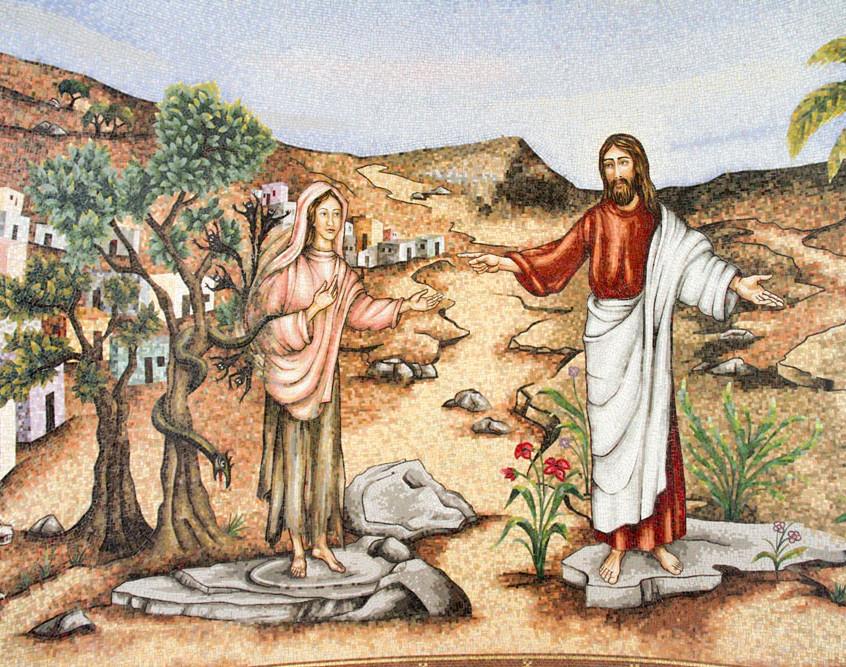 Duc In Altum Magdala