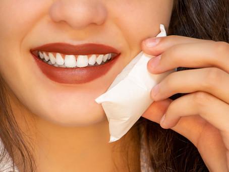 Pós-operatório odontológico