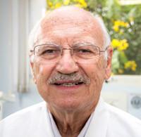 Dr. Edgard Del Passo