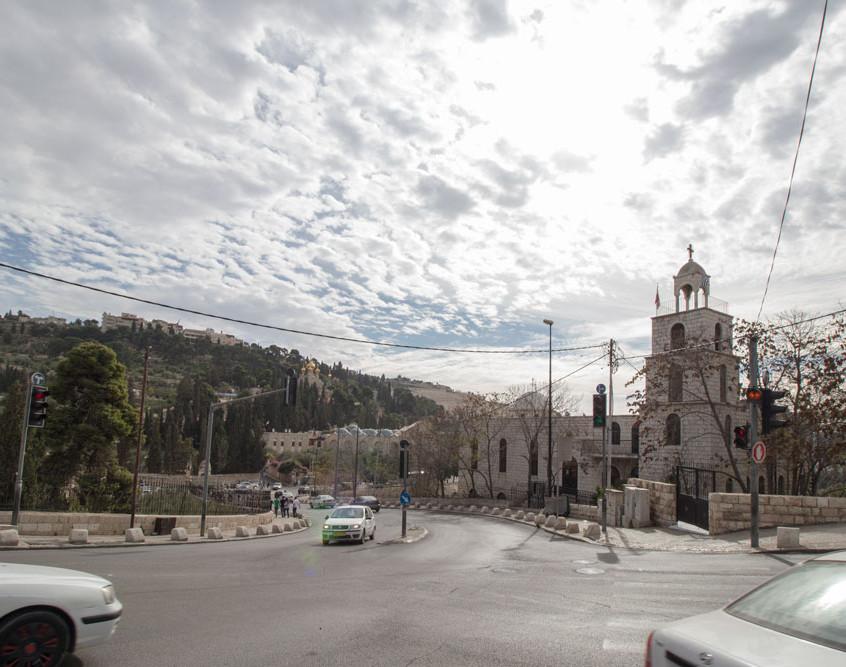 Igreja Ortodoxa Grega Santo Estevão