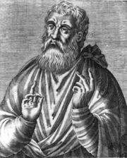 Justino, o Mártir (161 d.C.)