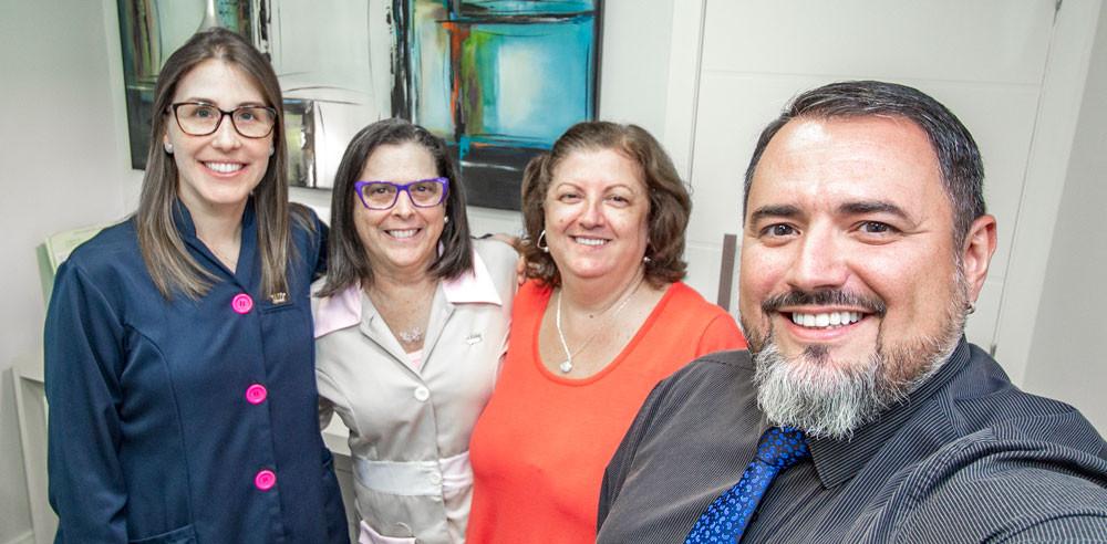 Equipe Artesania Studio Oral