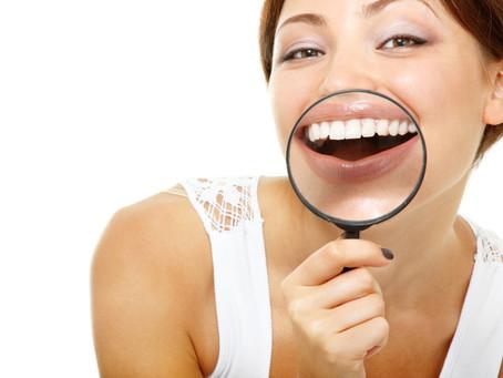 5 passos para ter saúde bucal