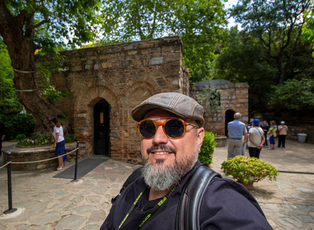 A HISTÓRIA DO CRISTIANISMO NA TURQUIA 2