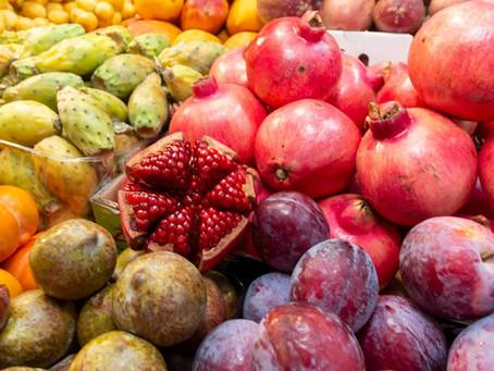 Delícia de Mercado! Mahane Yehuda
