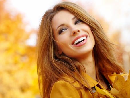 6 pequenos desvios estéticos que podem arruinar a beleza do seu sorriso.