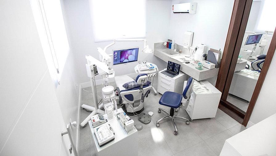 consultorio dental tecnologia campinas (