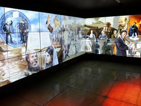 FOZ - Museu Amigos de Sião