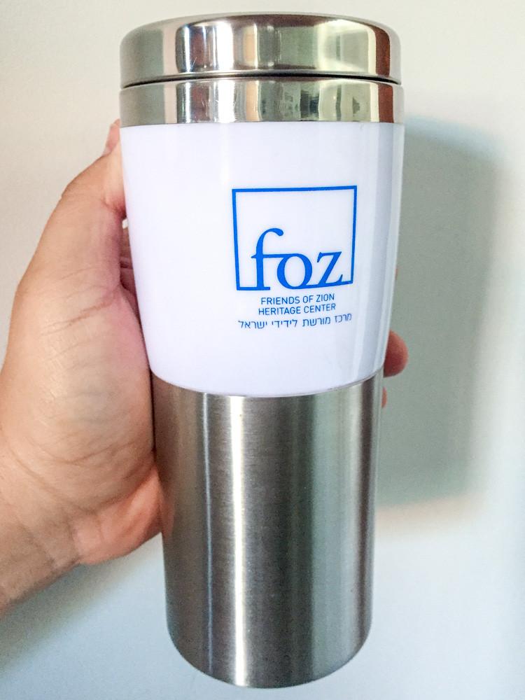Souvenir do FOZ