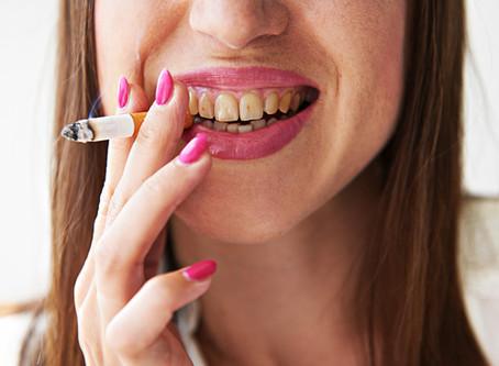 Cigarro: assunto batido, mas não resolvido.