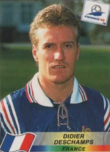 Didier Deschamps 1998